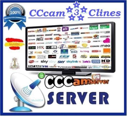 best cccam server Spain - Best CCcam Server 2019