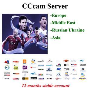 best cccam server Algeria - Best CCcam Server 2019